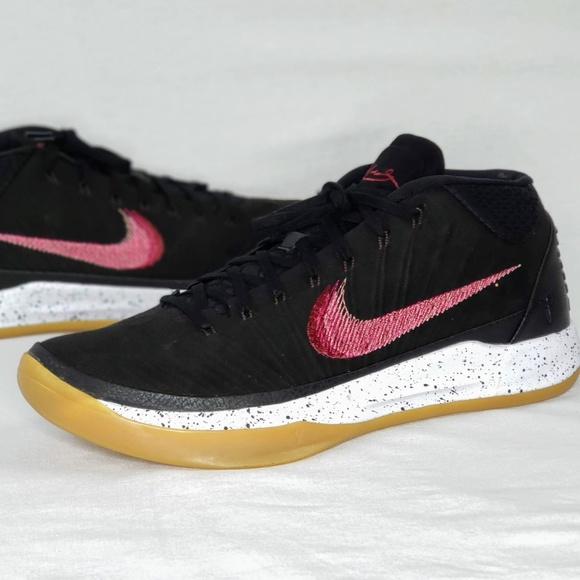 b7ac128407b8 Nike Kobe AD Genesis A.D. Black Sail 922482 006. M 5b2949498ad2f9ef9d5fa8f8